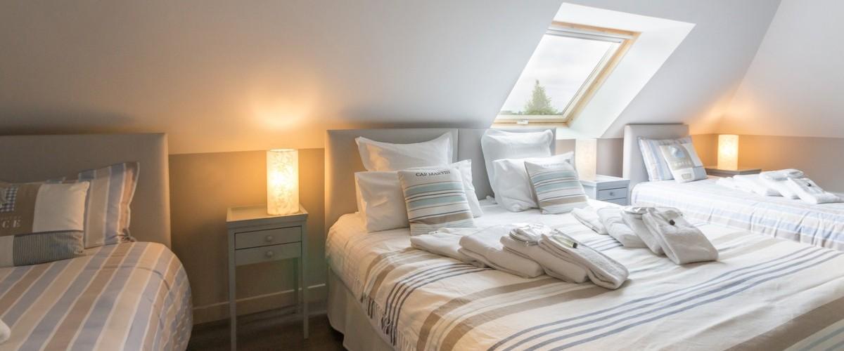le g te le loft blog du gite au pr carr. Black Bedroom Furniture Sets. Home Design Ideas