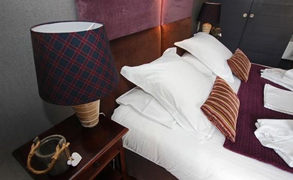 Bed 3 GA